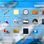 gadget desktop per Windows