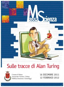 brochure Massa Scienza